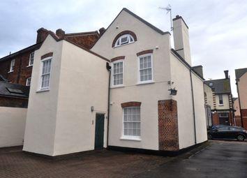 Thumbnail 2 bed flat to rent in Whitehorse Street, Baldock