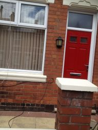 Thumbnail 3 bedroom terraced house to rent in Argyll Street, Coventry