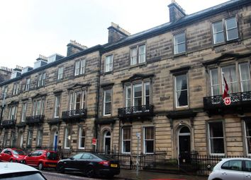Thumbnail 2 bed flat to rent in Manor Place, Edinburgh