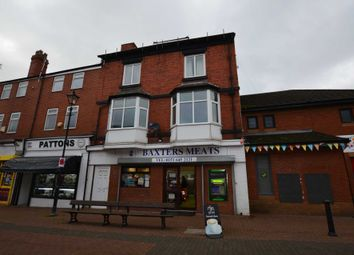 Thumbnail 2 bed flat to rent in Bebington Road, New Ferry, Wirral