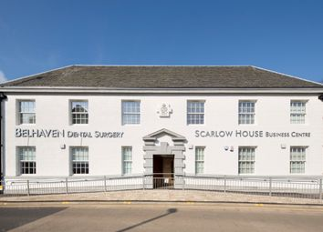 Thumbnail Serviced office to let in Scarlow House, Port Glasgow