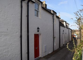 Thumbnail 2 bed terraced house to rent in High Street, Elgin