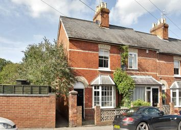 Thumbnail 2 bed end terrace house to rent in Park Road, Henley-On-Thames, Oxfordshire