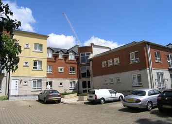 Thumbnail 2 bed flat for sale in Gloucester Square, Southampton, Hampshire