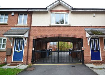 Thumbnail 2 bed terraced house to rent in Wadlow Close, Salford