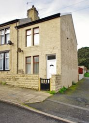 Thumbnail 3 bed end terrace house to rent in Stafford Street, Bradford