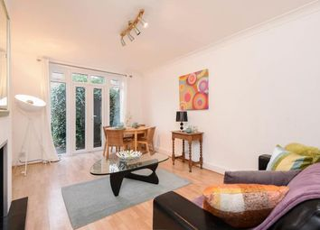 Thumbnail 2 bed maisonette for sale in High Barnet, Hertfordshire EN5,