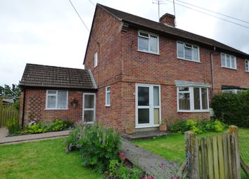 Thumbnail 3 bed semi-detached house for sale in Common Road, Wincanton