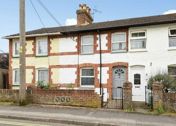 Thumbnail 2 bedroom terraced house for sale in Victoria Road, Alton