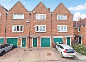 Thumbnail 3 bed town house for sale in Ulverston Close, St.Albans