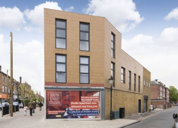 Thumbnail 1 bed flat for sale in South Street Studios, Bromley
