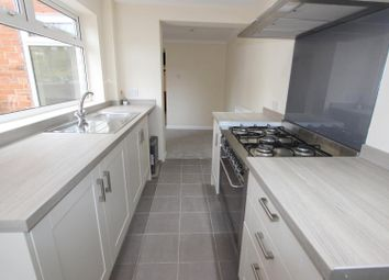 Thumbnail 2 bed terraced house to rent in Church View, Heighington Village, Newton Aycliffe