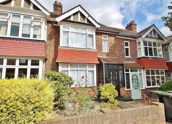 Thumbnail 2 bedroom terraced house for sale in Chestnut Close, Buckhurst Hill, Essex