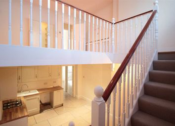 Thumbnail 2 bed flat to rent in Branksome Court, 2 Sudbourne Road, Brixton