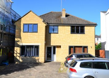 Thumbnail 4 bed detached house for sale in London Road, Cheltenham