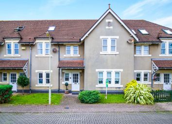Thumbnail 3 bed town house for sale in Preswylfa Court, Merthyr Mawr Road, Bridgend