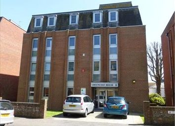 Thumbnail Office to let in Greencoat House, 32 St. Leonards Road, Eastbourne