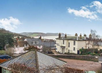 Thumbnail 3 bed flat for sale in West Hill Road, Lyme Regis, Dorset