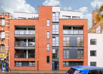 Thumbnail 1 bed flat for sale in Goldsmiths Row, Hackney, London