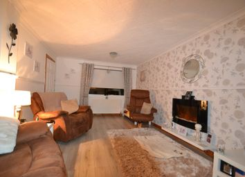 Thumbnail 3 bed terraced house for sale in Sophia Crescent, Irvine, Ayrshire
