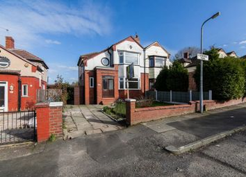 Thumbnail 3 bed semi-detached house to rent in Edenfield Road, Prestwich, Manchester
