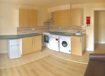Thumbnail 1 bed flat to rent in Stratford Road, Sparkbrook