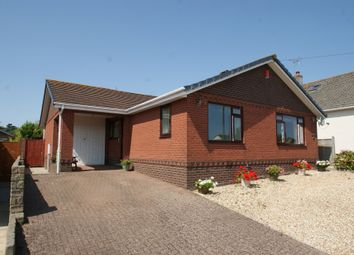 Thumbnail 3 bed detached bungalow for sale in Windmill Avenue, Preston, Paignton