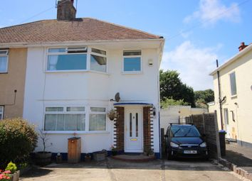 Thumbnail 3 bed semi-detached house for sale in Pines Avenue, Broadwater, Worthing