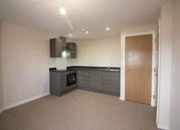 Thumbnail 1 bed flat to rent in Bamlett House, Station Road, Thrisk, North Yorkshire