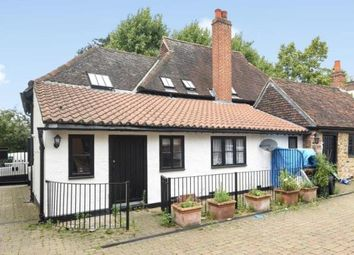 Thumbnail 4 bedroom semi-detached house for sale in High Street, St. Mary Cray, Orpington