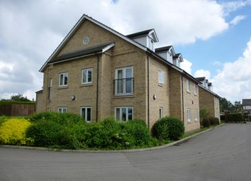Thumbnail 2 bed flat to rent in 36 Abbeyfields, Peterborough