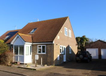4 bed detached house for sale in Brian Bishop Close, Essex CO14