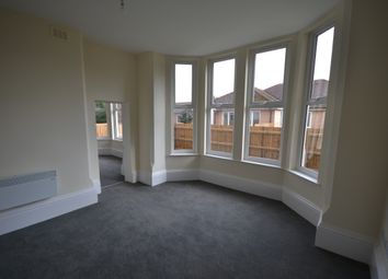 Thumbnail 1 bed flat for sale in Ebury Road, Nottingham