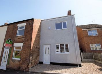 Thumbnail 2 bed end terrace house to rent in Wesley Street, Ilkeston