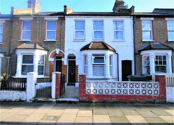 Thumbnail 3 bed terraced house to rent in Cornwall Road, Tottenham, London