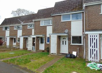 Thumbnail 2 bed terraced house to rent in Treagore Road, Totton, Southampton