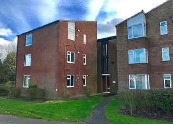Thumbnail 1 bedroom flat for sale in Downton Court, Deercote, Telford
