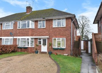 Thumbnail 2 bed maisonette for sale in Larchfield Road, Berkshire