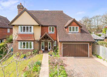 Leybourne Place, Felbridge, East Grinstead RH19. 5 bed detached house for sale