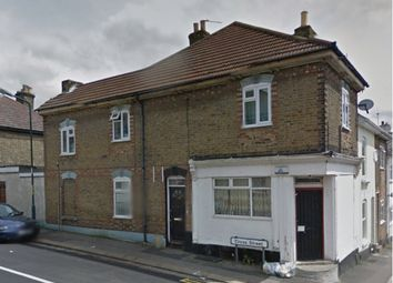 Thumbnail Studio to rent in Brompton Lane, Strood, Rochester