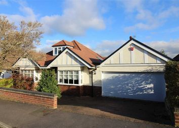 Thumbnail 4 bedroom detached house for sale in Cavendish Avenue, Allestree, Derby