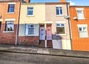Thumbnail 2 bed terraced house to rent in Lynam Street, Stoke-On-Trent