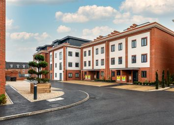2 bed flat for sale in The Garden Apartment, 4, Albury Place, Shrewsbury SY1
