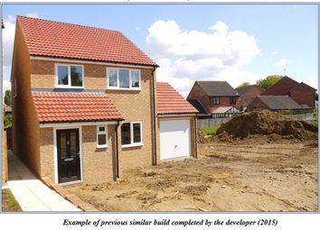 Thumbnail 3 bedroom detached house for sale in Glemsford, Sudbury, Suffolk