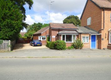 Thumbnail 1 bed bungalow for sale in Station Road, Salford Priors, Evesham