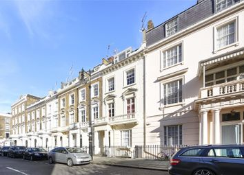 Thumbnail 2 bed flat for sale in Cambridge Street, Pimlico