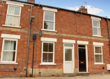 Thumbnail 2 bed terraced house for sale in Empson Terrace, Grayburn Lane, Beverley