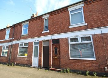 Thumbnail 2 bed terraced house to rent in Lindsay Street, Kettering