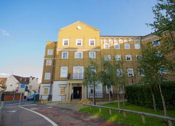 Thumbnail 1 bed flat for sale in Kreston House, Broomfield Road, City Centre, Chelmsford