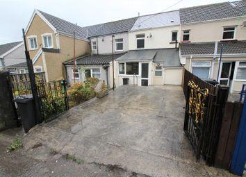Thumbnail 3 bed terraced house for sale in Pleasant View, Troedyrhiw, Merthyr Tydfil